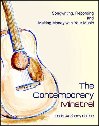 The Contemporary Minstrel