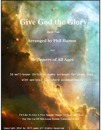 Give God the Glory - Book Two