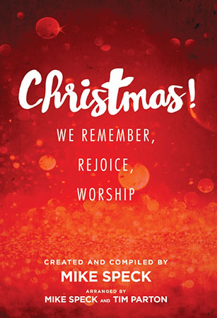 Christmas! We Remember, Rejoice, Worship