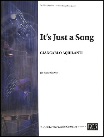 It's Just a Song