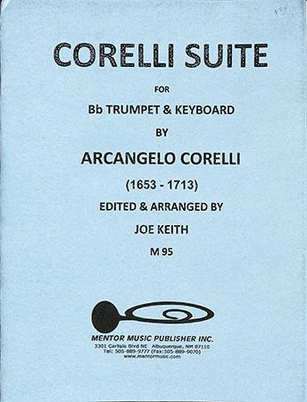 Corelli Suite