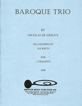 Baroque Trio