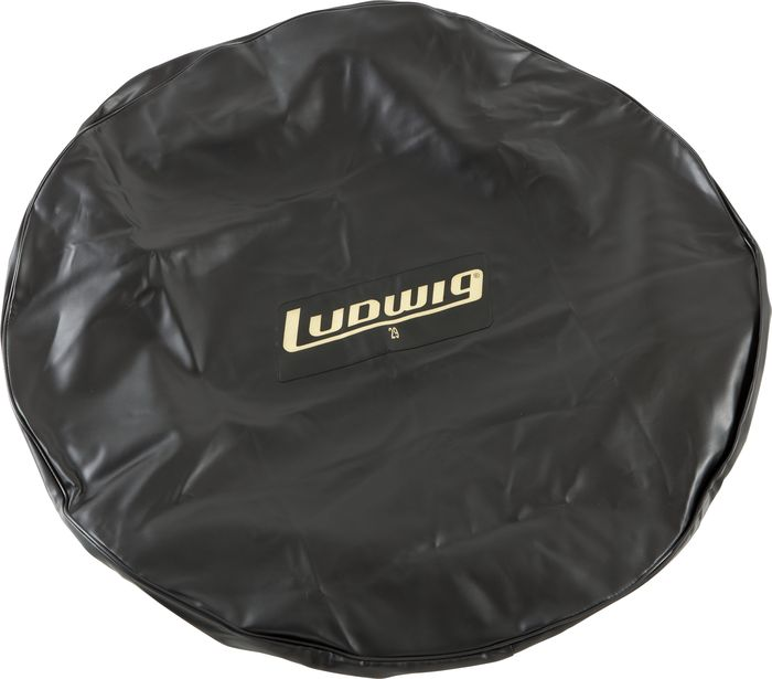 Timpani Covers, Light Dust, Shallow Drop Vinyl