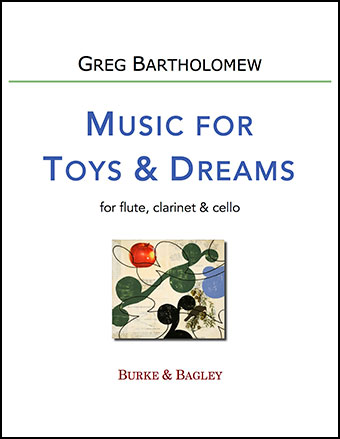 Music for Toys & Dreams