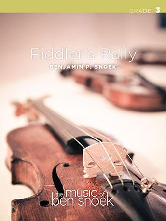 Fiddler's Rally Thumbnail