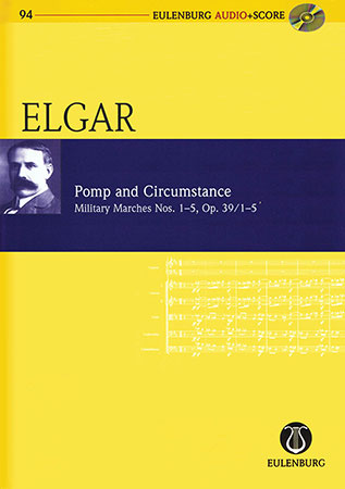 Pomp and Circumstance, Op. 39/1-5