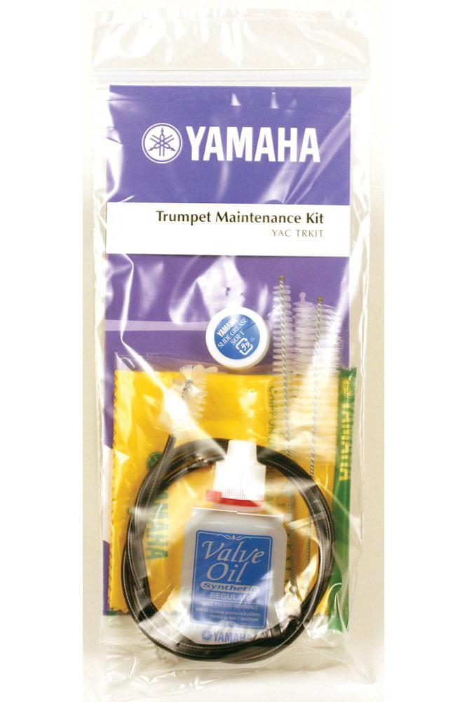 Brass Maintenance Kits