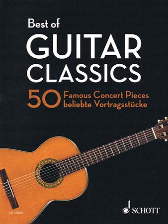 Best of Guitar Classics