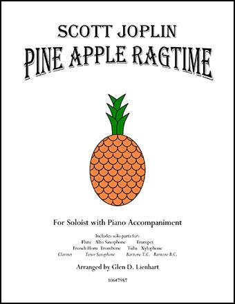 Pine Apple Ragtime
