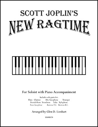 Scott Joplin's New Ragtime
