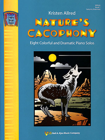 Nature's Cacophony