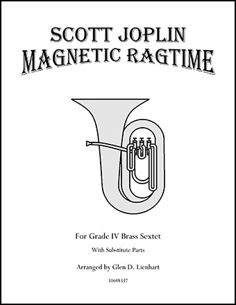 Magnetic Ragtime