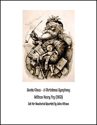 Santa Claus - A Christmas Symphony