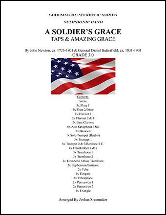 A Soldier's Grace