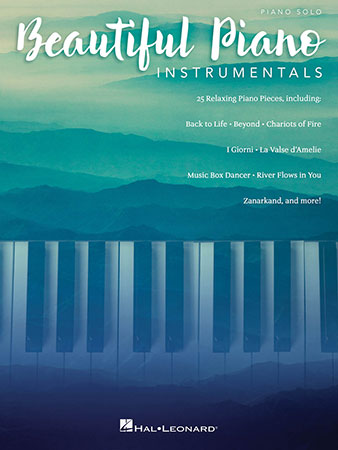 Beautiful Piano Instrumentals (Piano) by Various | J W
