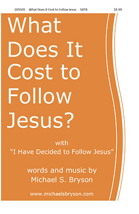 What Does It Cost to Follow Jesus? Thumbnail