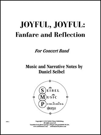 Joyful, Joyful: Fanfare and Reflection