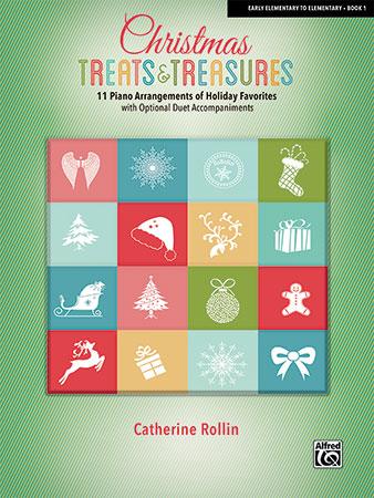 Christmas Treats & Treasures Vol. 1