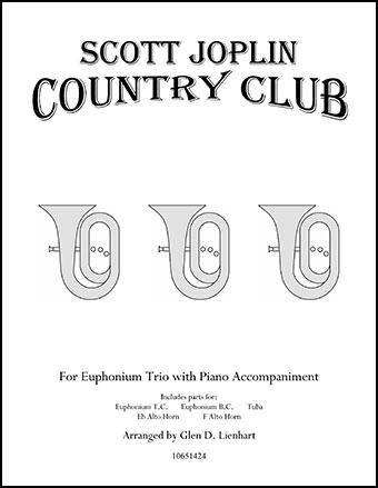 Country Club (Euphonium Trio)