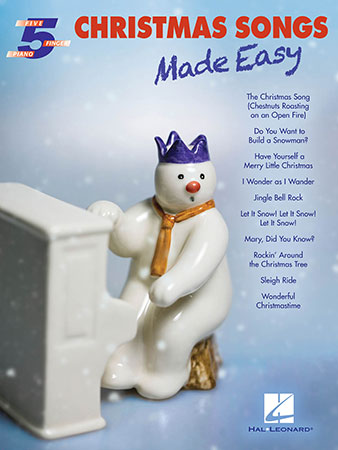 Christmas Songs Made Easy