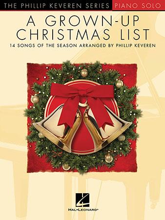 A Grown Up Christmas List
