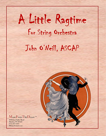 A Little Ragtime!