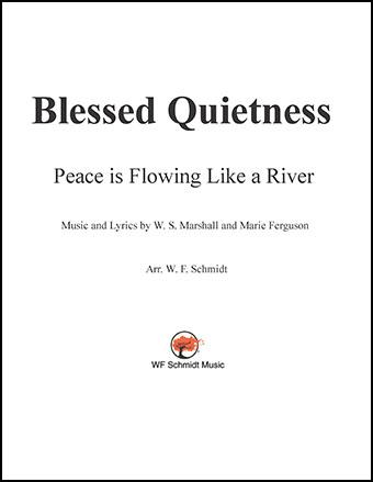 Blessed Quietness