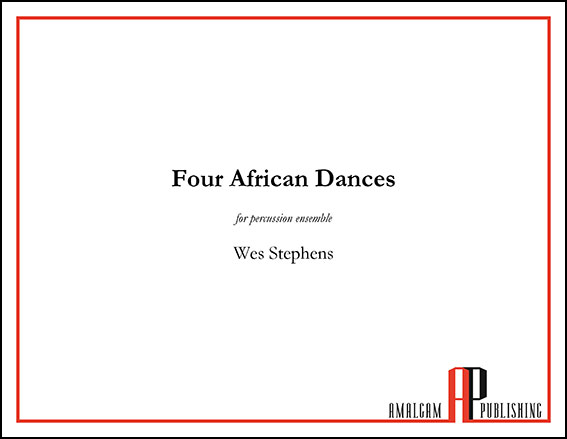 Four African Dances