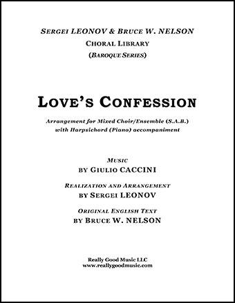 Love's Confession