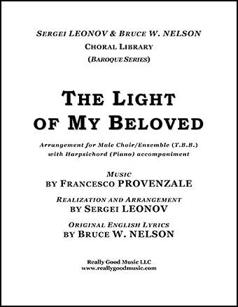 The Light of My Beloved