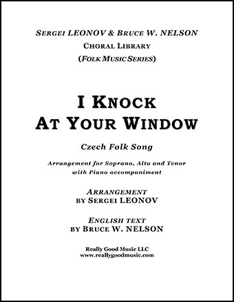 I Knock at Your Window