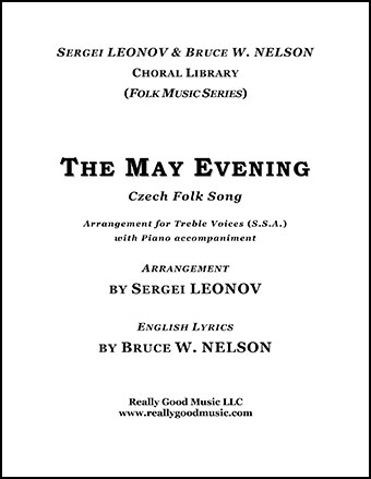 The May Evening