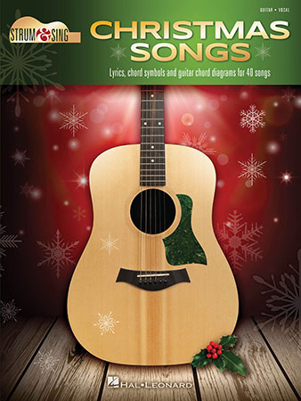 Christmas Songs - Strum and Sing