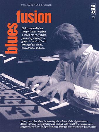 Blues Fusion