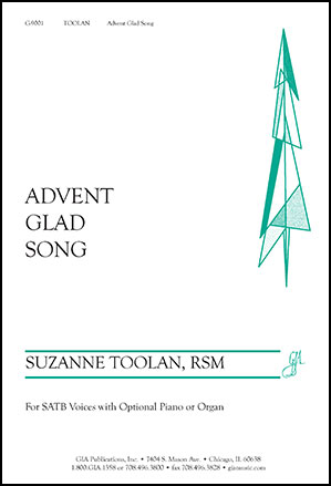 Advent Glad Song
