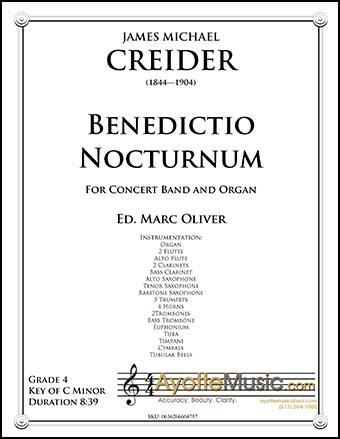 Benedictio Nocturnum