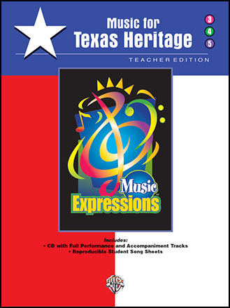 Music Expressions : Music for Texas Heritage