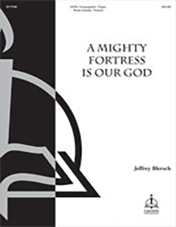 A Mighty Fortress Is Our God Thumbnail
