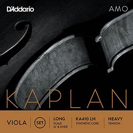 Kaplan Amo Viola Strings