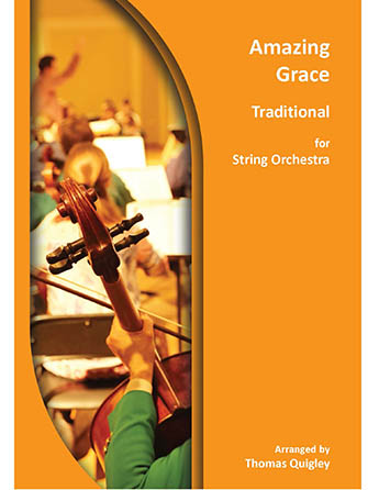 Amazing Grace (String Orchestra)
