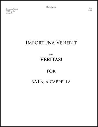 Importuna Venerit