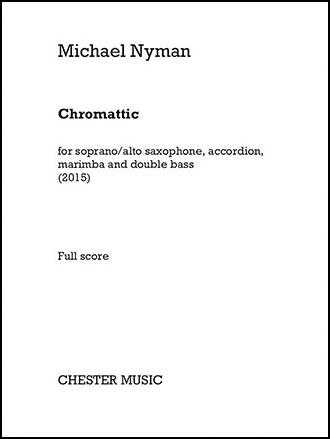 Chromattic