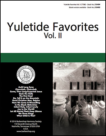 Yuletide Favorites
