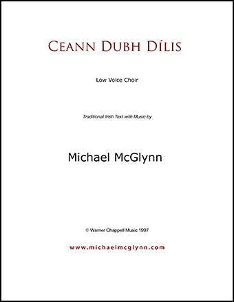 Ceann Dubh Dilis