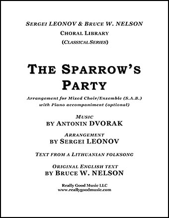 The Sparrow's Party