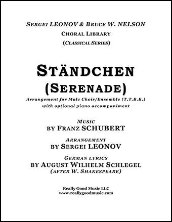 Staendchen (Serenade)