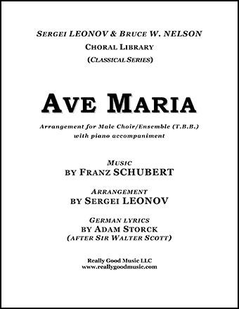 Ave Maria (German)