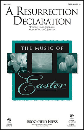 A Resurrection Declaration