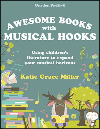 Awesome Books with Musical Hooks Thumbnail