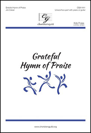 Grateful Hymn of Praise